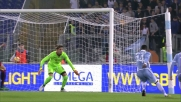 Il goal di Keita lancia la goleada della Lazio contro il Cagliari