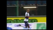 Il goal di Konko all'Inter rimette in partita il Genoa