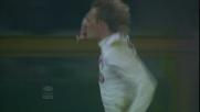 Il goal di Krasic regala la vittoria alla Juventus contro la Lazio