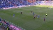 Il goal di Kristicic dà il via alla rimonta della Sampdoria sul Livorno
