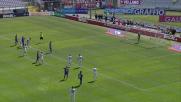 Il goal di Ljajic su rigore accorcia le distanze tra Fiorentina e Milan