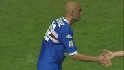 Il goal di Maccarone prova a rianimare la Sampdoria