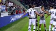 Il goal di Mandzukic sblocca la sfida con la Lazio allo Juventus Stadium