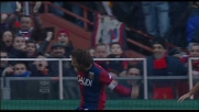 Il goal di Marco Rossi fa volare il Genoa a Marassi