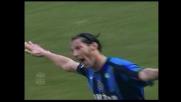 Il goal di Materazzi sblocca Inter-Livorno