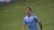 Il goal di Matri all'Udinese è da rapace d'area di rigore