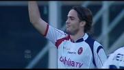 Il goal di Matri illude il Cagliari al Barbera