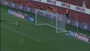 Il goal di Matuzalem pareggia i conti con la Sampdoria