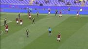 Il goal di Nainggolan contro il Verona premia la caparbietà della Roma