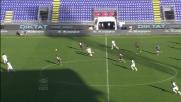 Il goal di Nené accende la speranza per il Cagliari, ma è tardi