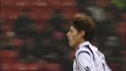 Il goal di Nené non evita la sconfitta al Cagliari