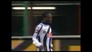 Il goal di Obodo spaventa l'Inter a San Siro
