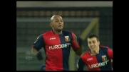 Il goal di Olivera decide il match del Bentegodi fra Chievo e Genoa