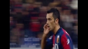 Il goal di Palladino regala il pareggio al Genoa contro il Parma