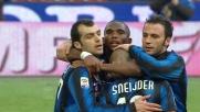 Il goal di Pandev vale il poker dell'Inter ai danni del Genoa
