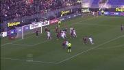Il goal di Pazzini in pieno recupero regali i tre punti al Milan