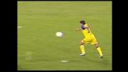 Il goal di Pellissier gela l'Olimpico: Chievo in vantaggio sulla Lazio