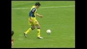 Il goal di Pellissier sblocca il match fra Chievo e Cagliari