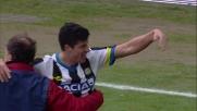 Il goal di Perica di testa affonda l'Atalanta