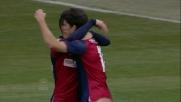Il goal di Perotti esalta il genoa e affonda l'Hellas: 5-2 a Marassi