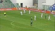 Il goal di Politano vale il definitivo 1-1 tra Sassuolo e Udinese