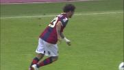 Il goal di Portanova apre le marcature contro il Genoa