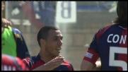 Il goal di Ragatzu pareggia i conti col Bologna