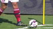 Il goal di Rami salva il Milan dalla sconfitta a Cesena