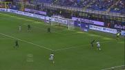 Il goal di rapina di Ekdal contro l'Inter vale il nuovo vantaggio del Cagliari