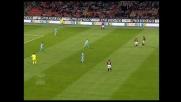 Il goal di rapina di Kakà a San Siro chiude i conti contro la Lazio