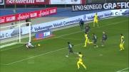 Il Goal di rapina di Paloschi al Bentegodi affonda il Livorno