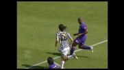 Il goal di Reginaldo apre le danze all'Artemio Franchi contro l'Ascoli
