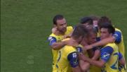 Il goal di Rigoni dà la vittoria al Chievo sull'Udinese