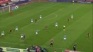 Il goal di Rincon spaventa il San Paolo: Genoa in vantaggio sul Napoli