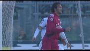 Il goal di Rivas dà il via alla rimonta del Livorno contro la Sampdoria!