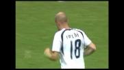 Il goal di Rocchi chiude la sfida con il Genoa