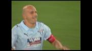 Il goal di Rocchi illude la Lazio contro l'Udinese