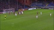 Il goal di Rossettini stende il Genoa in pieno recupero