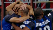 Il goal di Samuel decide il derby tra Milan e Inter
