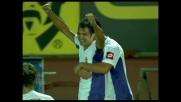 Il goal di Santana chiude il derby con il Livorno