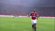 Il goal di Seedorf regala tre punti al Milan contro il Cesena