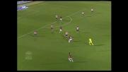 Il goal di Seedorf zittisce il Renzo Barbera