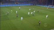 Il goal di Simeone porta avanti il Genoa sul Palermo