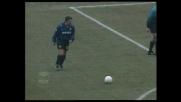 Il goal di Simic è tutto merito della punizione di Roberto Baggio