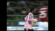 Il goal di Simplicio mette il Milan in ginocchio: 3-0 per il Palermo