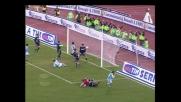 Il goal di Stankovic sblocca Lazio-Perugia