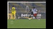 Il goal di Suazo non basta al Cagliari: vince il Chievo 2-1