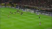 Il goal di testa di De Jong segna la vittoria del Milan nel derby della Madonnina
