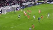 Il goal di testa di Llorente decide la sfida allo Juventus Stadium con l'Udinese