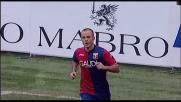 Il goal di testa di Mesto mette ko il Catania al Marassi!